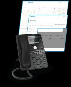 VoIP Cloudtelefonie